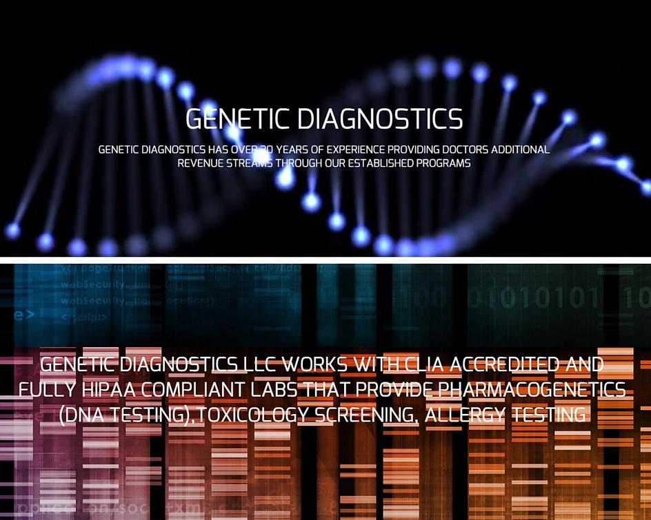 Genetic Diagnostic